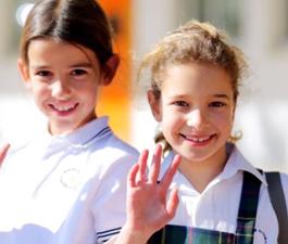 Highlands School Sevilla