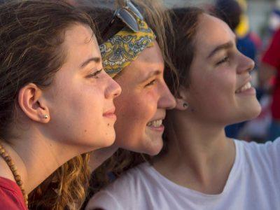 jovenes regnum christi españa Vive la misión que brota del carisma